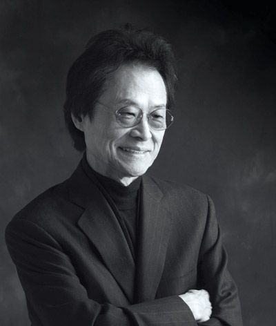 Kisho KUROKAWA (1934~2007), Japanese architect
