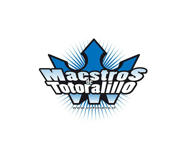 Imagen de marca Maestros de Totoralillo by Kiubo! Comunicación Creativa, via Behance