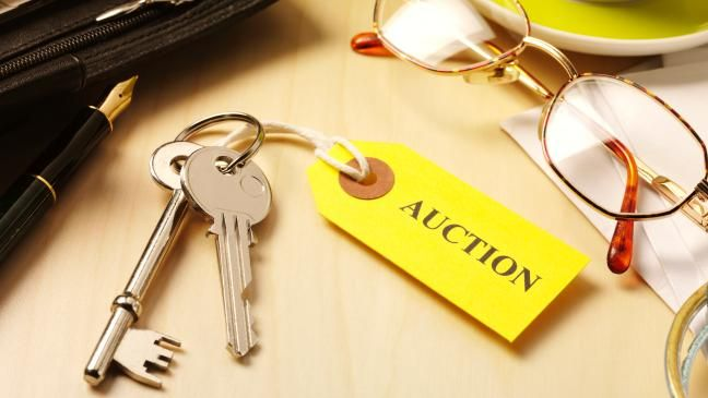 The Pros And Cons Of Buying Property At Auctions | WMA Property