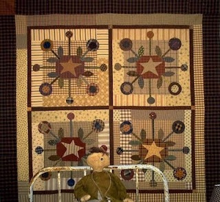 116 best primitive quilt love images on Pinterest | Embroidery ... : primitive quilts and projects blog - Adamdwight.com