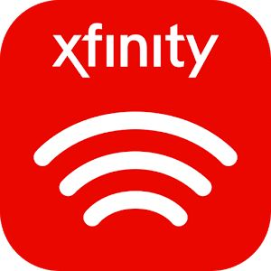 r The XFINITY WiFi app for Android is available