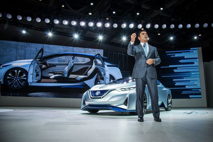 The Leaf is the best selling electric car in the World but it isn't exactly the best out there. The current model offers an average range, sub-par driving characteristics and a rather large price tag