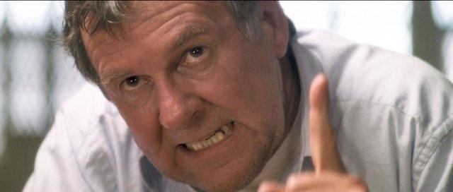 Still of Tom Wilkinson in Michael Clayton
