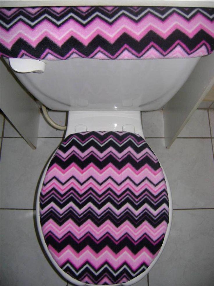 25 Unique Toilet Seat Covers Ideas On Pinterest Toilet