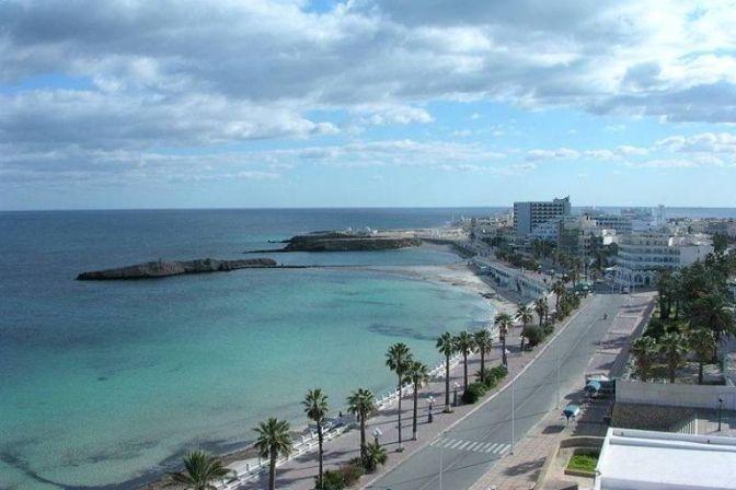 #Tunesien er et godt og biligt ferieland. #rejser #ferie #charterferie #charterrejser