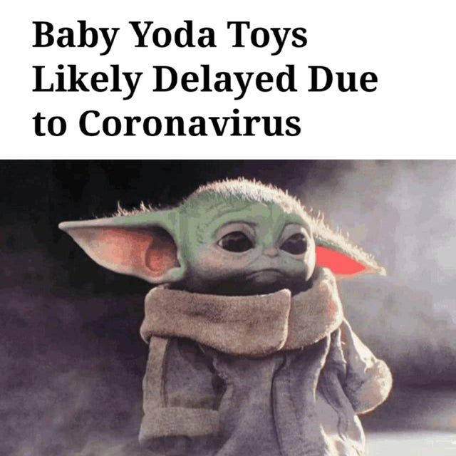 This Is Not The Way Babyyoda Yoda Meme Star Wars Memes Yoda