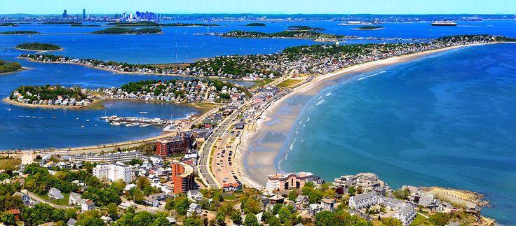 Hull Massachusetts Resort Hotel Near Boston   Nantasket Beach Resort