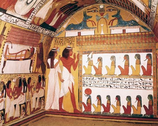 Later The Egyptian Fashion Ancient Egyptian Clothing We