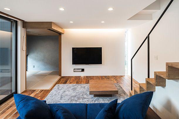 Tone 注文住宅なら建築設計事務所 フリーダムアーキテクツデザイン