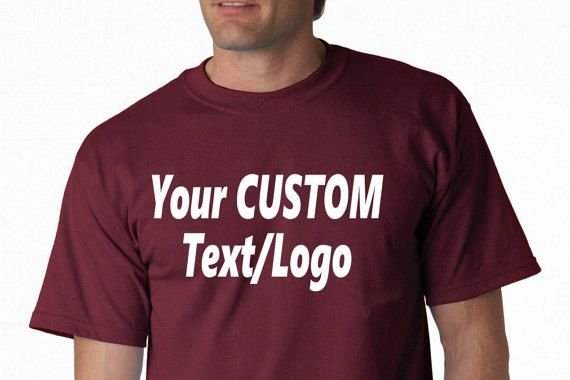 Custom Tee Shirt great as a gift for Men, women, and children!! tee294