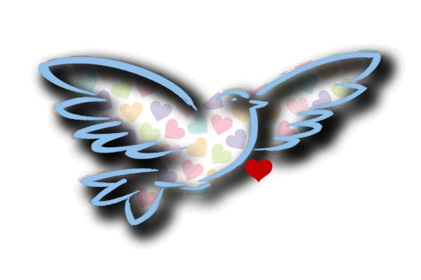 Visit Lysa Marie's dove. Dedicate your own in honour of someone you love!