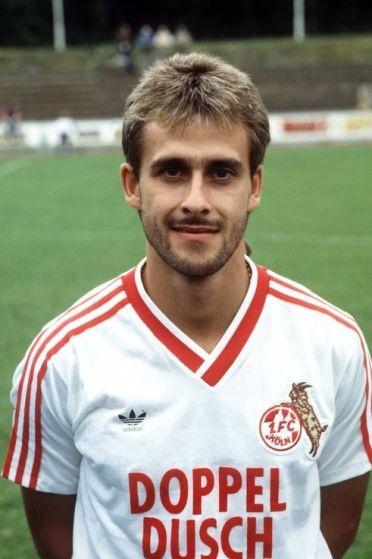 Pierre Littbarski (FC Köln, 1978–1986, 234 apps, 89 goals + 1987–1993, 172 apps, 27 goals)