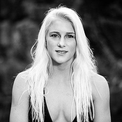 -  Tatiana Weston-Webb - SURFER Magazine