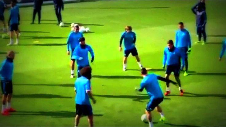 ►►Formação Cristiano Ronaldo◄◄ Cristiano Ronaldo entrenando You Tube Sport