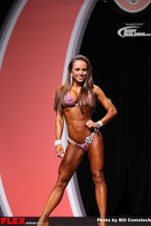 http://www.flexonline.com/galleries/ifbb-olympia-weekend