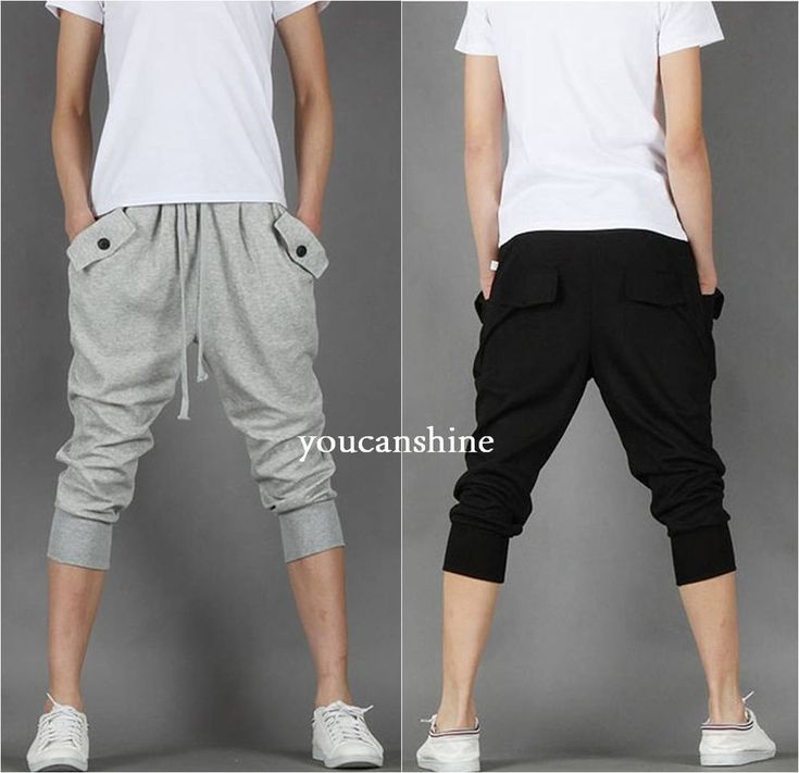 1000  ideas about Mens Capri Pants on Pinterest | Men fashion ...