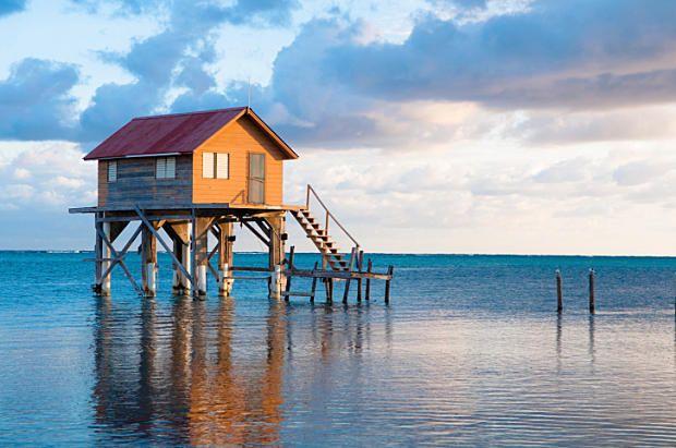 Top 10 des plus belles îles au monde en 2014