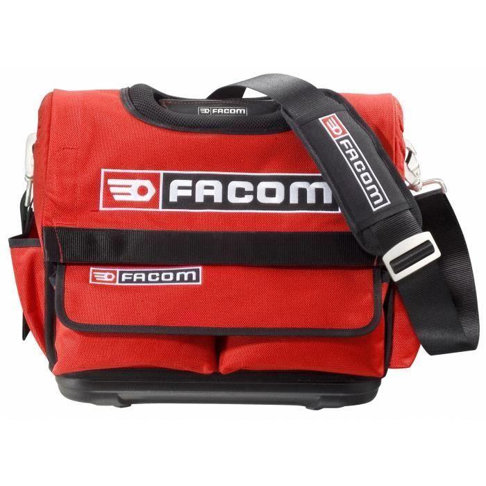 Facom Boite A Outils Vide Probag 14 En 2020 Facom Sac A Outils Et Outils