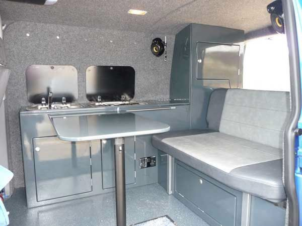 123 awesome camper van interior ideas thatll inspire you to hit the road - Camper Design Ideas