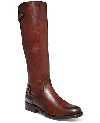 Frye Women's Boots, Jayden Gore Riding Boots - Shoes - Macy's