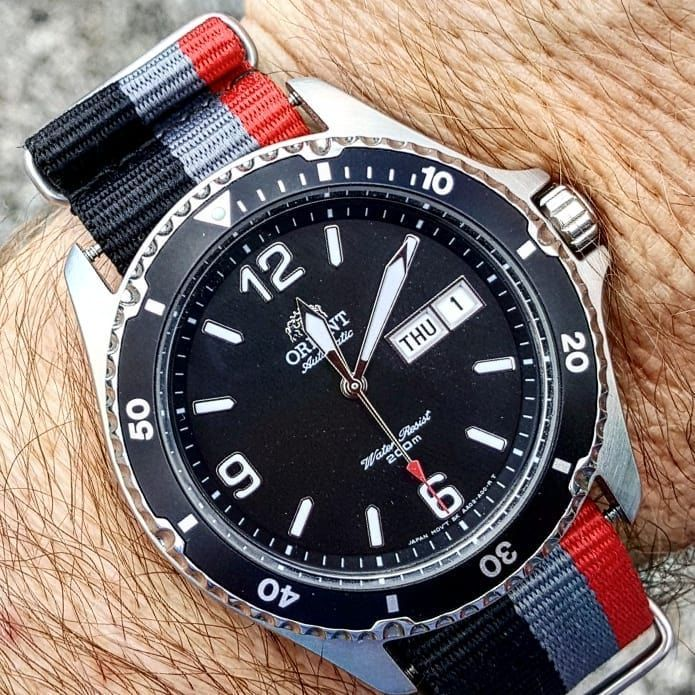 Top 11 Best Automatic Watches Under $200 That Look Like a ...