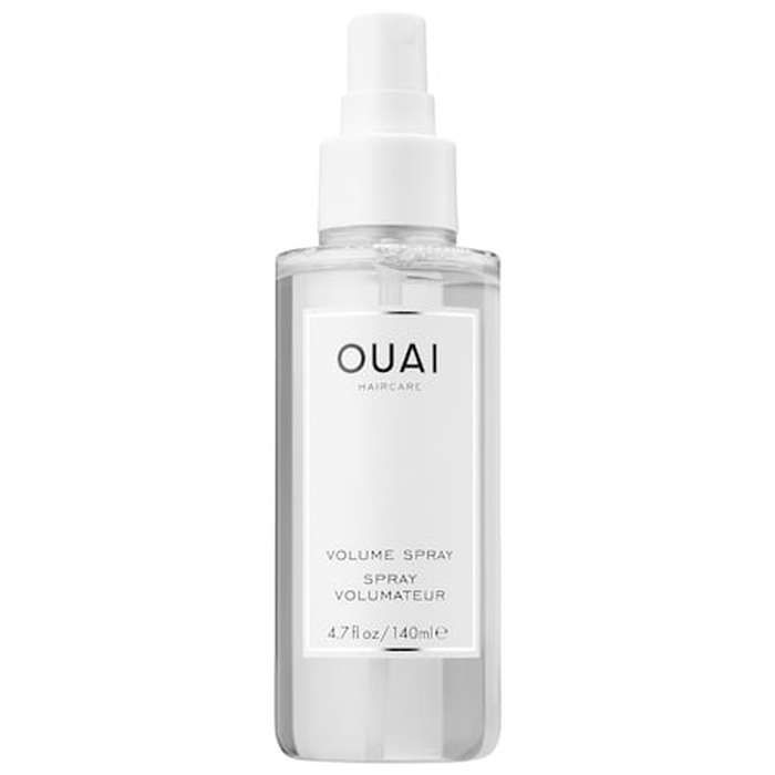 Rank & Style - OUAI Volume Spray #rankandstyle