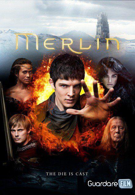 Serie tv Merlin streaming ita su guardarefilm.net
