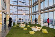 #poretti #39piano #rpalazzoregione #spaziodonizetti #skyline #green