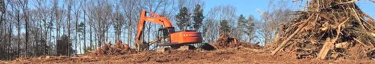 All Seasons Earthworks is your Snohomish County Land Clearing company 425-263-2075