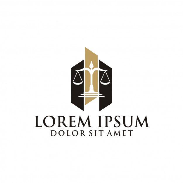 Law Firm Logo Law Firm Logo Lawyer Logo