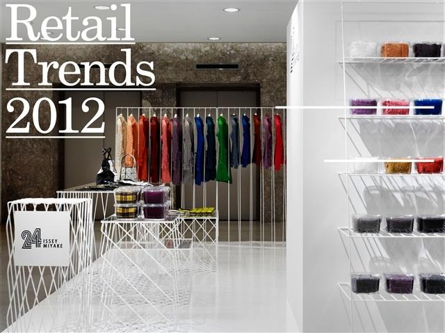 2012 Retail Consumer Trends