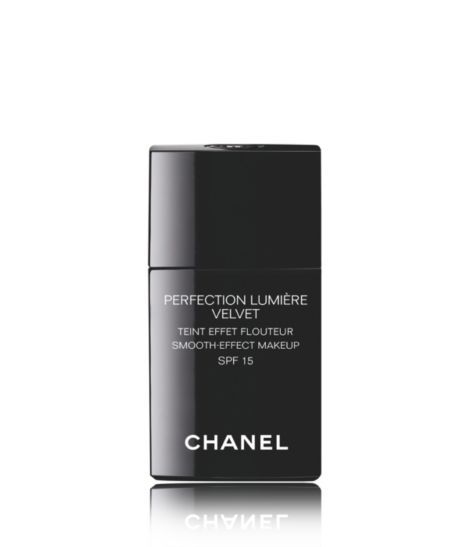 CHANEL PERFECTION LUMIÈRE VELVET Smooth Effect Makeup SPF 15 - Boots