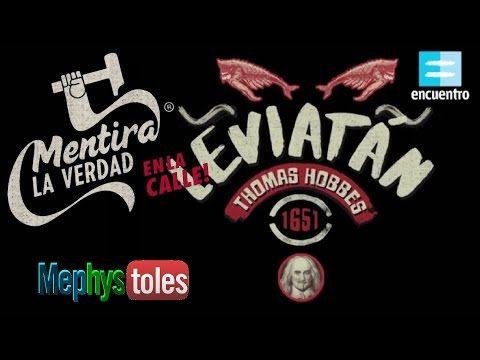 Temporada 4   Thomas Hobbes : Leviatán