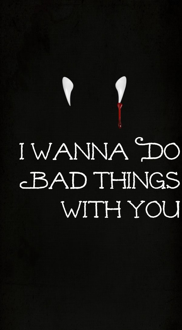 #trueblood #badthings #vampire #phone #wallpaper #background made by Angelica Su...