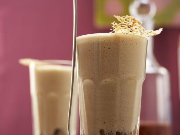 Zabaione mit Whiskey und Kaffee ist ein Rezept mit frischen Zutaten aus der Kategorie Geflügel. Probieren Sie dieses und weitere Rezepte von EAT SMARTER!