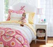 Girl Rooms | Pottery Barn KidsKids Beds, Little Girls, Barns Kids, Kids Room, Girls Room, Pottery Barn Kids, Big Girls, Beds Headboards, Pottery Barns