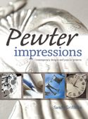 Pewter impressions