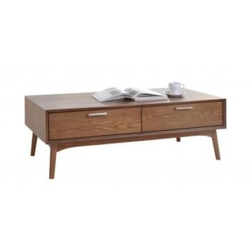 BARTON WOODEN COFFEE TABLE WITH DRAWERS (BH202-CT) MDNFURCTS111