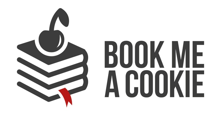 http://bookmeacookie.pl/ #cookies #delicious #sweets #books
