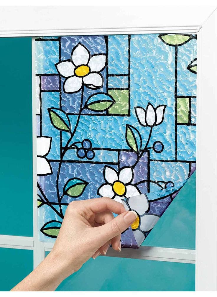 Decorative Window Films Window Treatments Shower Doors