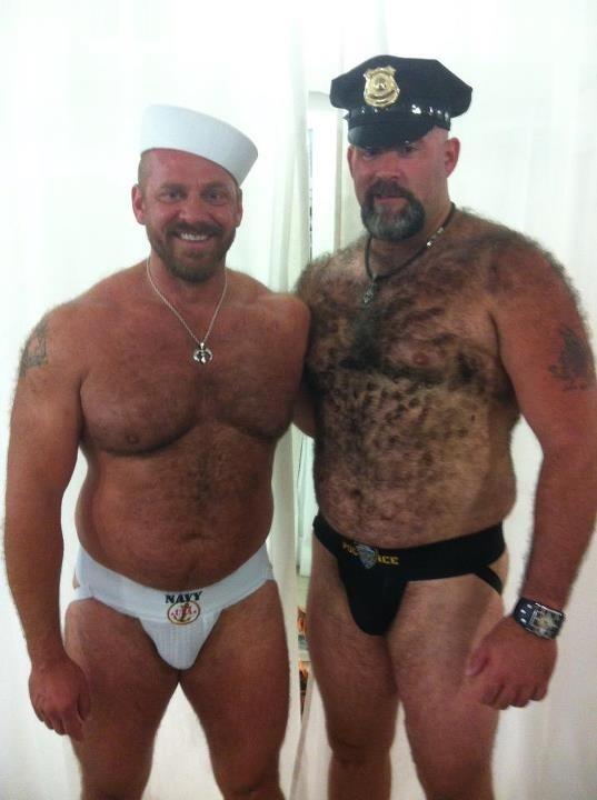 from Walker bears gay sites