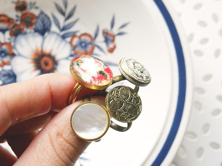 Tartina Twist - Handmade Jewelry https://www.etsy.com/it/shop/TartinaTwist