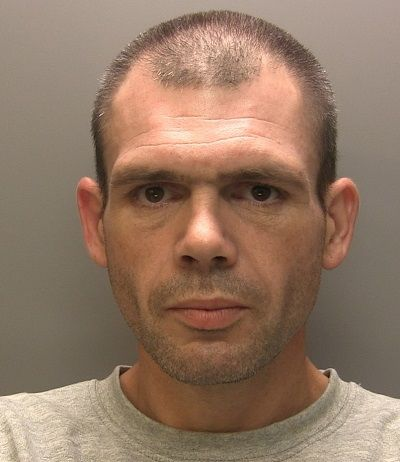 Workington betting shop robber jailed for almost five years http://www.cumbriacrack.com/wp-content/uploads/2017/04/Carl-Wilkinson.jpg A HOODED robber who made threats and stole money from a West Cumbria betting shop has been jailed for almost five years.    http://www.cumbriacrack.com/2017/04/03/workington-betting-shop-robber-jailed-almost-five-years/