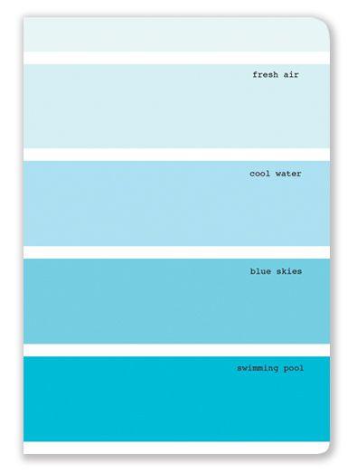 Light Blue Color Swatch Images
