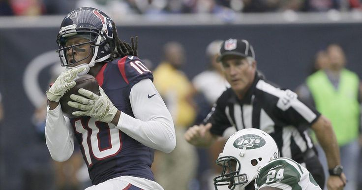 Texans players may remove team logo from helmets in protest - NY Daily News