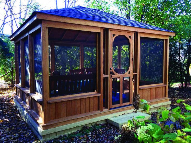 39 Gorgeous Gazebo Ideas Outdoor Patio Garden Designs