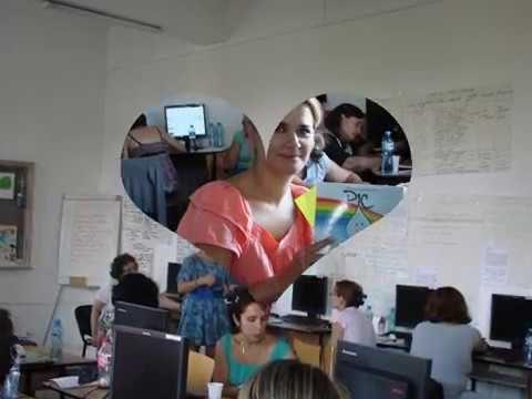 Formarea competentelor cheie  pentru  scolarii mici - Clasa 0 I Alina Ion
