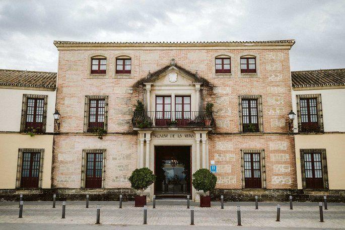 Los 8 Mejores Hoteles Para Bodas De Sevilla Hoteles Sevilla Hotel Sevilla