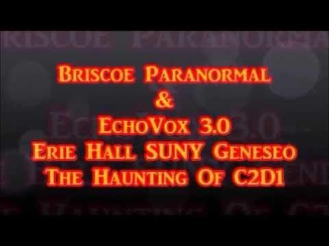 EchoVox 3 0 Erie Hall