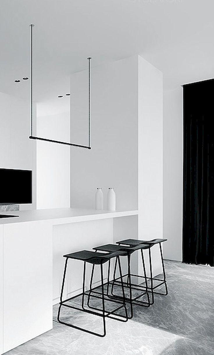 75 Cozy Minimalist Apartment Interior Design Ideas